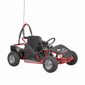 buggy HECHT54812RED