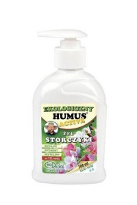 HUMUS ACTIVE koncentrat do STORCZYKÓW 300 ml                            KLIK-KLIK
