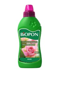 BIOPON DO RÓŻ 0,5l