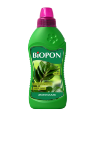 BIOPON DO ZAMIOKULKASA 0,5l