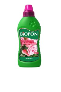 BIOPON DO BEGONII 0,5l