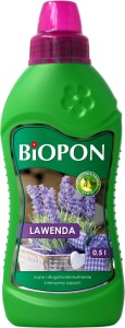 BIOPON DO LAWENDY 0,5l