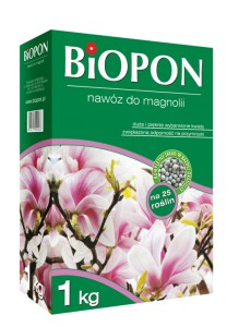 BIOPON DO MAGNOLII