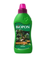 BIOPON DO BONSAI 0,5l