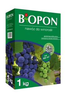 BIOPON DO WINOROŚLI