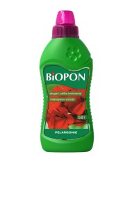 BIOPON DO PELARGONII 0,5l